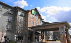 Holiday Inn Express & Stes Chicago West