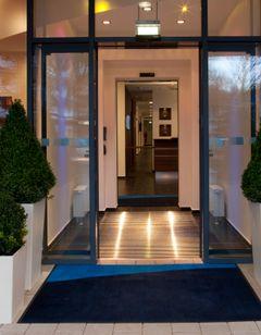 Holiday Inn Express Guetersloh