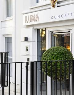 Heeton Concept Hotel Luma Hammersmith