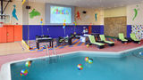 Holiday Inn Boston-Bunker Hill Area Pool