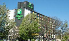 Holiday Inn Boston-Bunker Hill Area