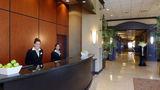 Holiday Inn Boston-Bunker Hill Area Lobby