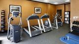 Holiday Inn Boston-Bunker Hill Area Health Club