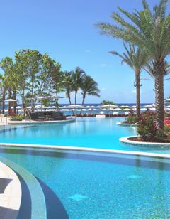 Kimpton Seafire Resort & Spa