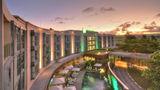 Holiday Inn Mauritius Airport Exterior