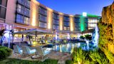 Holiday Inn Mauritius Airport Pool