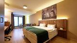 Holiday Inn Brussels-Schuman Room