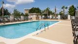 Holiday Inn Express Dwtn - Medical Area Pool