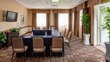 Holiday Inn Express Dwtn - Medical Area Meeting