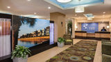 Holiday Inn Express Dwtn - Medical Area Lobby