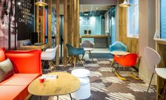 Hotel Ibis Clichy Centre Mairie