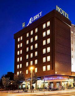 Albret Hotel