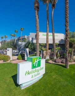 Holiday Inn & Suites Phoenix-Airport N