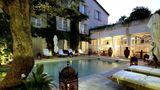 Loges de l'Aubergade Relais & Chateau Pool
