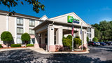 Holiday Inn Express CLT Arpt Belmont Exterior