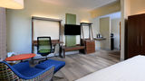 Holiday Inn Express & Suites RTP Room