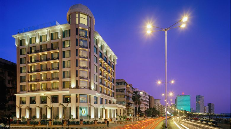 "InterContinental Hotel Marine Drive Exterior. Images powered by <a href=""http://www.leonardo.com"" target=""_blank"" rel=""noopener"">Leonardo</a>."