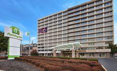 Holiday Inn Columbus Downtown