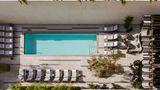 Kimpton La Peer Hotel Pool