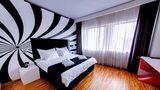 Sarroglia Hotel Room
