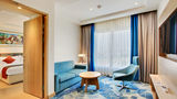 Holiday Inn Express & Suites Racecourse Suite