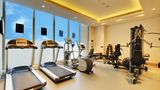 Holiday Inn Express & Suites Racecourse Health Club