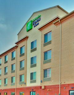 Holiday Inn Express Hotel & Stes Dewitt