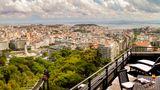 InterContinental Lisbon Exterior