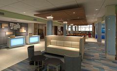 Holiday Inn Express/Suites Merrillville