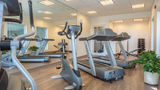 Holiday Inn Express & Suites Belleville Health Club