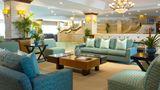 Holiday Inn Miami Beach-Oceanfront Lobby