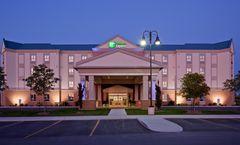 Holiday Inn Express & Stes