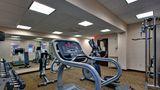 Holiday Inn Express & Stes Health Club