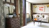 The George, Rye Room