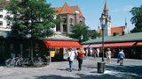 Hotel Mercure Munchen Altstadt Recreation