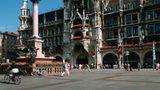 Hotel Mercure Munchen Altstadt Other