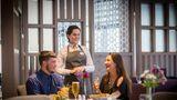 Maldron Hotel Belfast City Restaurant