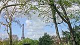 Mercure Paris Porte de St Cloud Other