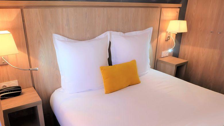 "La Caravelle Hotel Room. Images powered by <a href=""http://www.leonardo.com"" target=""_blank"" rel=""noopener"">Leonardo</a>."