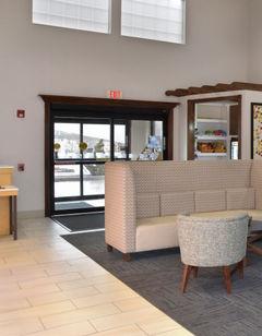 Holiday Inn Express Mount Pleasant