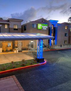 Holiday Inn Express & Stes Carlsbad