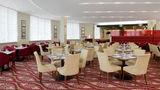 Holiday Inn Moscow Lesnaya Restaurant