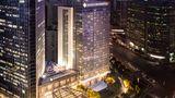 InterContinental Shanghai Puxi Hotel Exterior