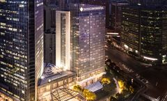 InterContinental Shanghai Puxi Hotel