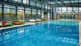 InterContinental Shanghai Puxi Hotel Pool