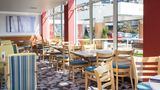 Holiday Inn Southampton Restaurant