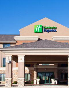 Holiday Inn Express Gas City