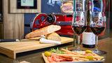Mercure Hotel Severinshof Koeln City Restaurant