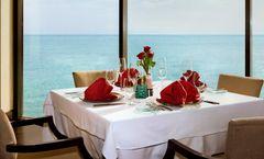 Sofitel Bahrain Zallaq Thalassa Sea/Spa