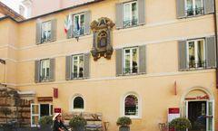 Hotel Indigo Roma-St George